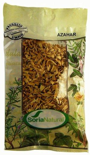 Soria Natural Azahar Bolsa 40g
