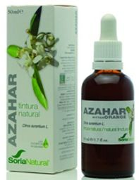 Soria Natural Azahar Extracto 50ml