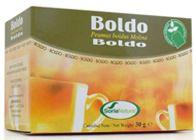 Soria Natural Boldo Infusión 20 bolsitas