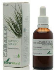 Soria Natural Cola de Caballo Extracto 50ml