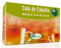 Soria Natural Cola de Caballo Infusión 20 bolsitas
