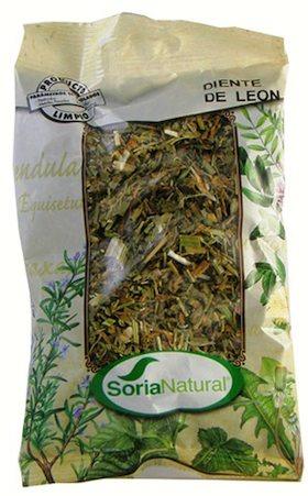 Soria Natural Diente de León Bolsa 40g