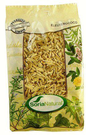 Soria Natural Eleuterococo Bolsa 60g