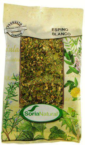 Soria Natural Espino Blanco Bolsa 50g