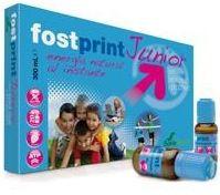 Soria Natural Fost Print Junior 20 viales