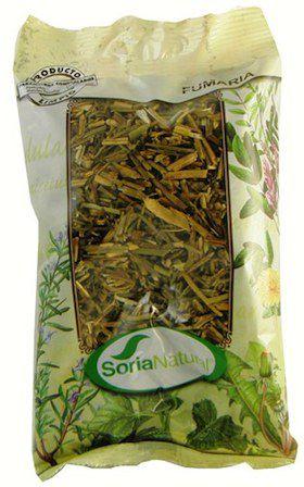 Soria Natural Fumaria Bolsa 50g