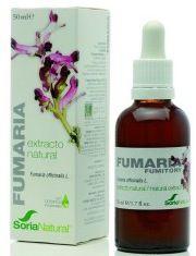 Soria Natural Fumaria Extracto 50ml