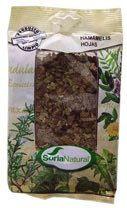 Soria Natural Hamamelis Hojas Bolsa 30g