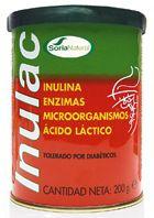 Soria Natural Inulac 200g