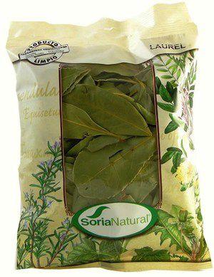 Soria Natural Laurel Bolsa 30g