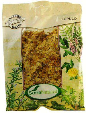 Soria Natural Lúpulo Bolsa 20g