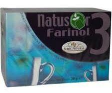 Soria Natural Natusor 03 Farinol 20 bolsitas