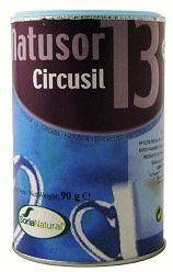 Soria Natural Natusor 13 Circusil 90g