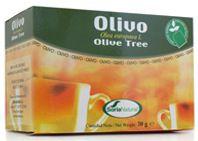 Soria Natural Olivo Infusión 20 bolsitas
