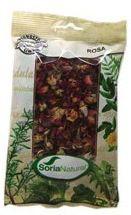 Soria Natural Rosa Bolsa 30g