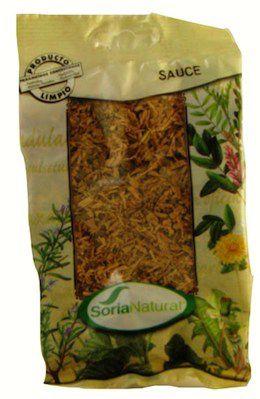 Soria Natural Sauce Bolsa 30g