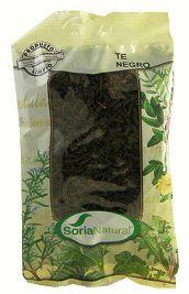 Soria Natural Té Negro Bolsa 70g