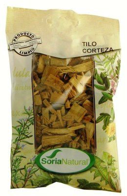 Soria Natural Tilo Corteza Bolsa 60g