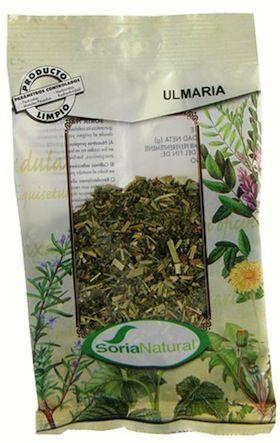 Soria Natural Ulmaria Bolsa 30g