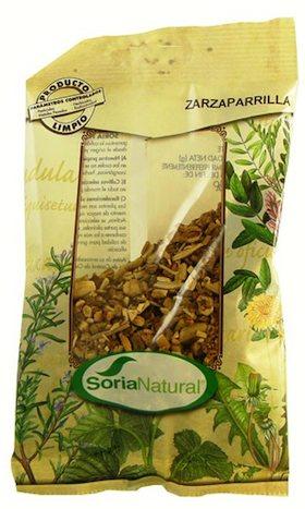 Soria Natural Zarzaparrilla Bolsa 60g