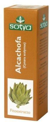 Sotya Extracto Alcachofa 60ml