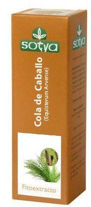 Sotya Extracto Cola de Caballo 60ml