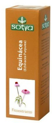 Sotya Extracto Echinacea 60ml