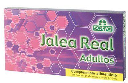 Sotya Jalea Real 1000mg 10 viales