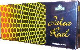 Sotya Jalea Real 1500mg 20 viales