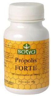 Sotya Propóleo 100 comprimidos masticables