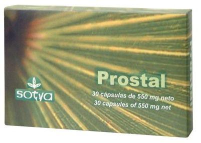 Sotya Prostal 30 cápsulas
