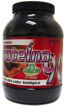 Sotya 100% Protein Soja Fresa 1Kg