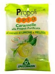 Specchiasol Caramelos Propolis-Limón-Melisa