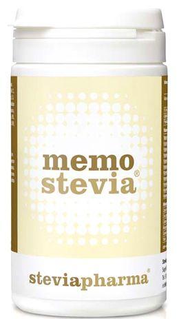 Steviapharma Memo Stevia 50 cápsulas