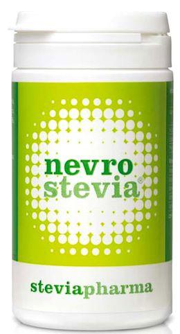 Steviapharma Nevro Stevia 50 cápsulas