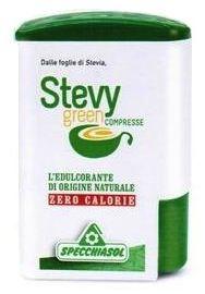 Specchiasol Stevygreen 100 comprimidos