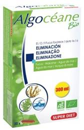 Super Diet Algoceane Bio 20 ampollas