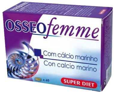Super Diet Osseofemme 60 comprimidos