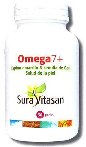Sura Vitasan Omega 7+ 30 perlas