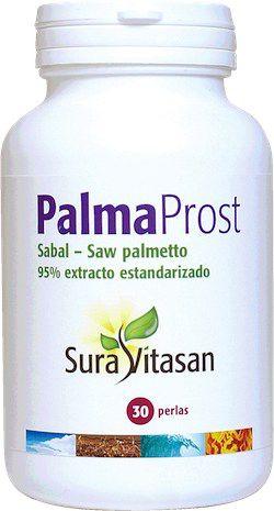Sura Vitasan Palma Prost 30 perlas