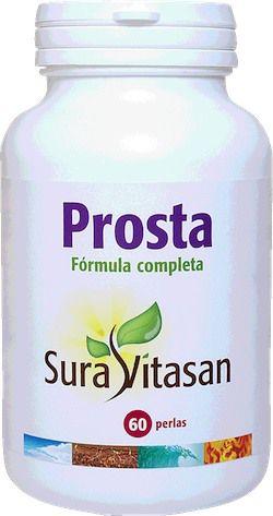 Sura Vitasan Prosta 60 perlas