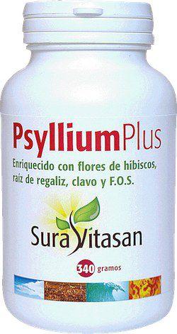 Sura Vitasan Psyllium Plus 340g