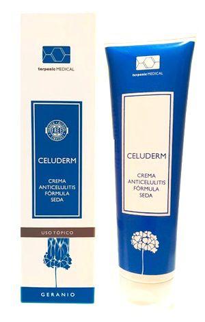 Terpenic Medical Celuderm Crema 150ml