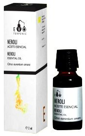 Terpenic EVO Neroli Aceite Esencial Bio 2ml