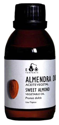 Terpenic EVO Almendras Aceite Vegetal 125ml