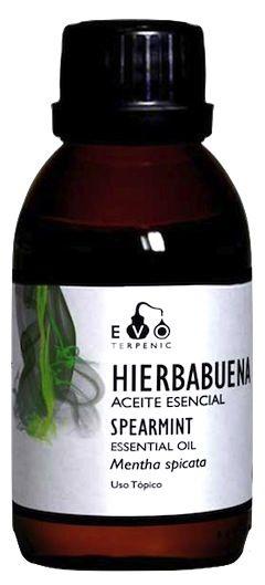 Terpenic Evo Hierbabuena Aceite Esencial Bio 100ml