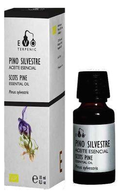 Terpenic EVO Pino Silvestre Aceite Esencial Bio 10ml