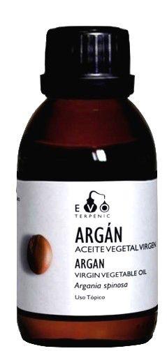 Terpenic EVO Argan Aceite Vegetal Bio 125ml