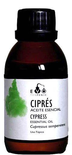 Terpenic EVO Cipres Aceite Esencial Bio 100ml