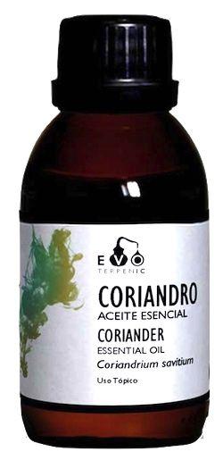 Terpenic EVO Coriandro Aceite Esencial Bio 100ml